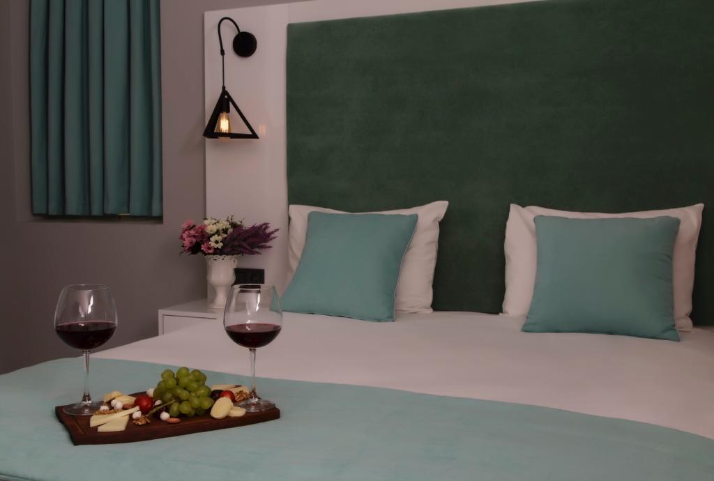 Bakırköy Dess suites otel