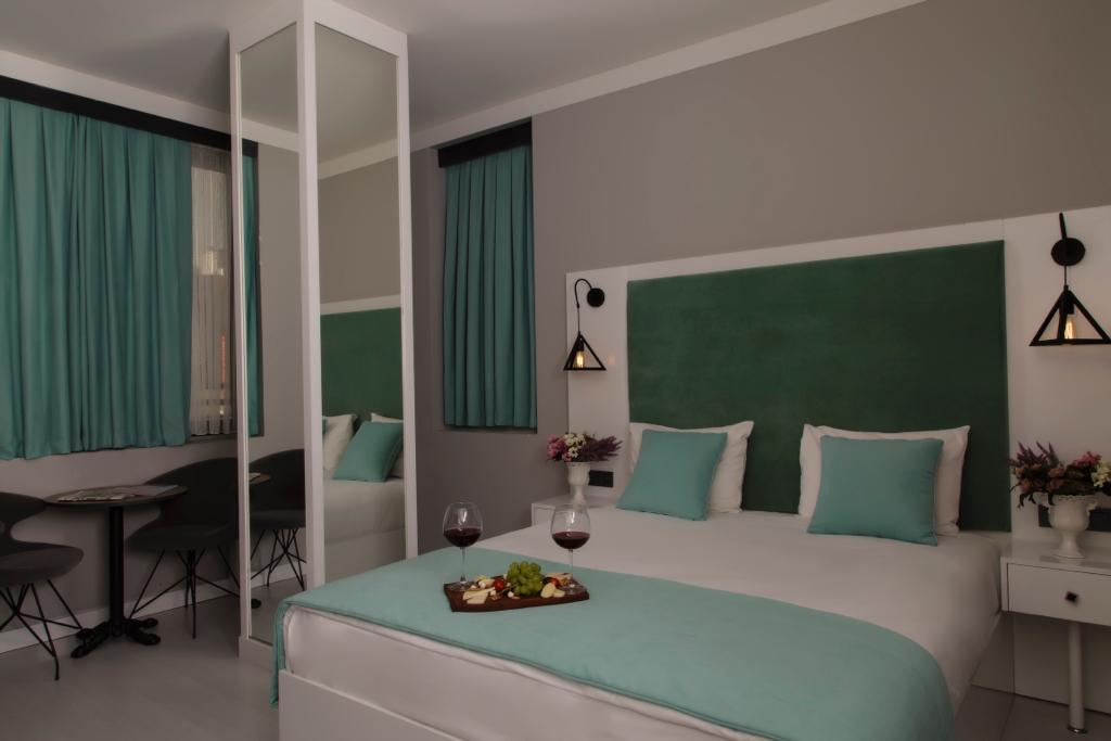 Bakırköy otel | Dess Suites